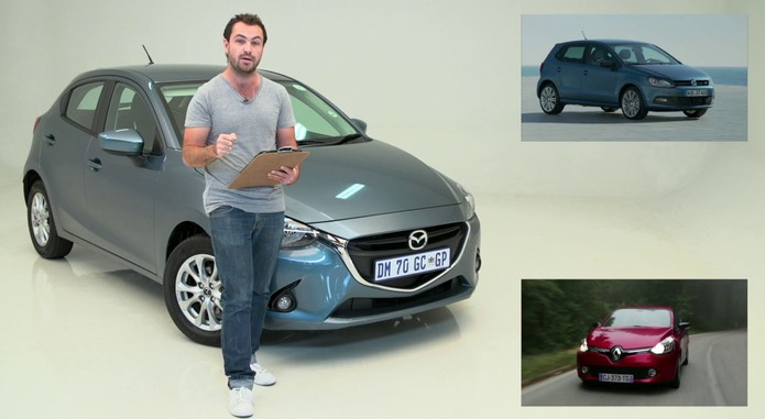 Mazda2 Main