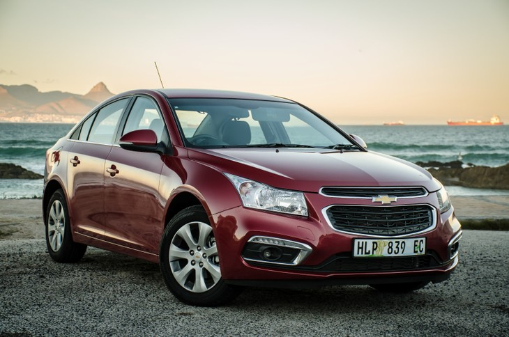 Chevrolet Cruze 1 4t Ls Automatic 2015 Review Cars Co Za