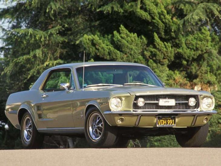 Ford Mustang 1967 800x600 Wallpaper 01