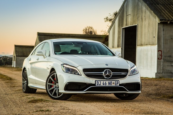 mercedes benz cls 63 amg s 2014 review cars co za rh cars co za