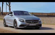 Merc S 65 Video Gallery7
