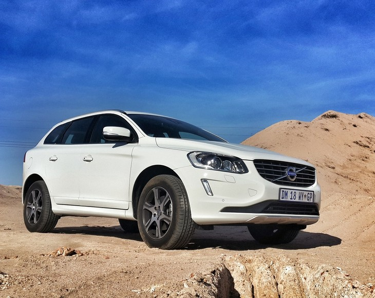 Volvo Xc60 T6 Excel 2015 Review Cars Co Za