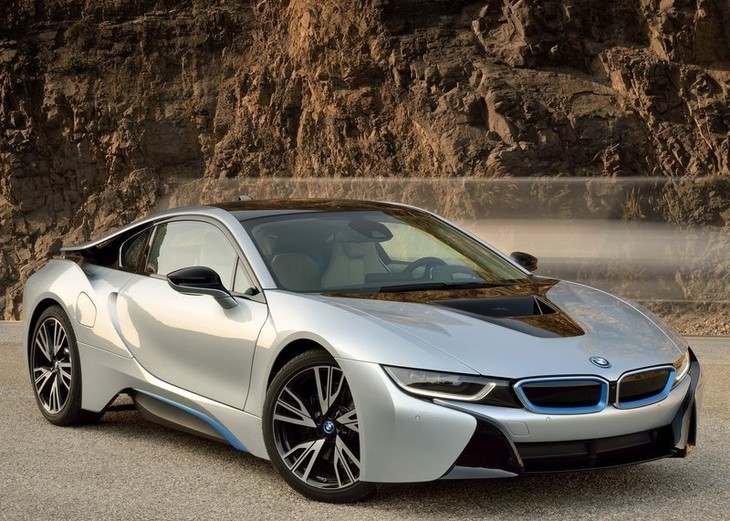 Bmw I8 Wins 2015 International Engine Of The Year Award Cars Co Za