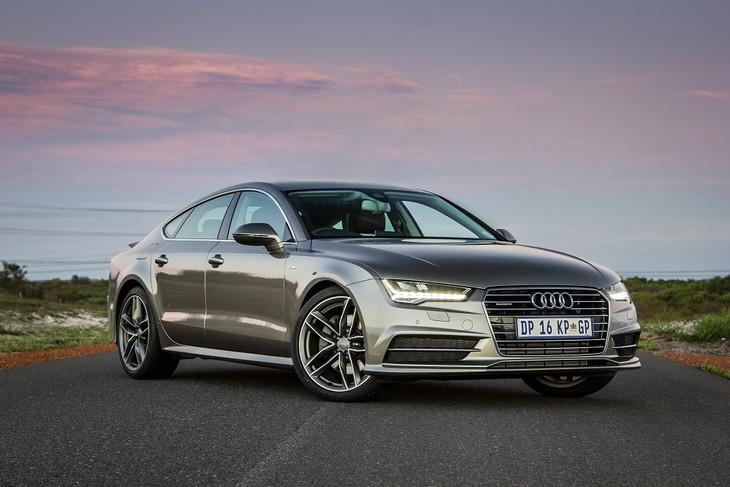 Audi A Sportback TDI Quattro Review Carscoza - Audi car reviews