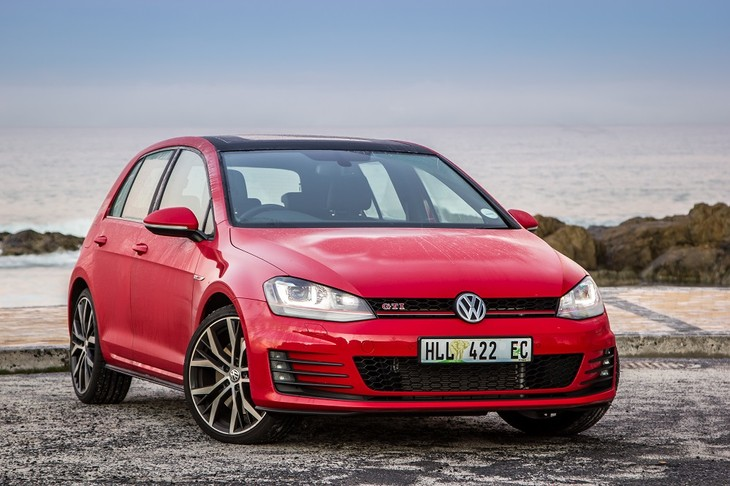 Gti Performance Package >> Volkswagen Golf Gti Performance Pack 2015 Review Cars Co Za