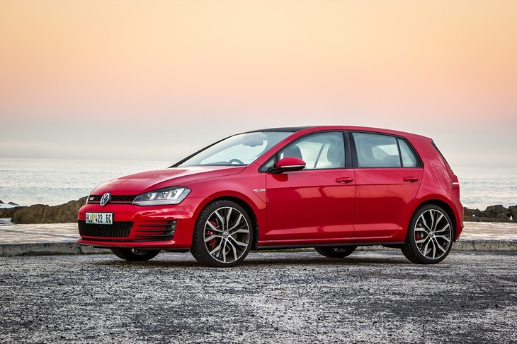 Gti Performance Package >> Five Cool Things You Should Know About The Volkswagen Golf