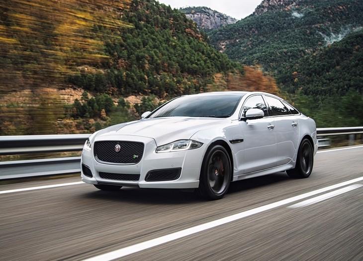 Jaguar XJ Updated for 2016 Model Year (Video) - Cars co za