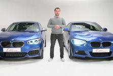 BMW Facelift Video Gallery 2