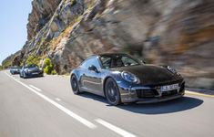 Porsche 911 FL3