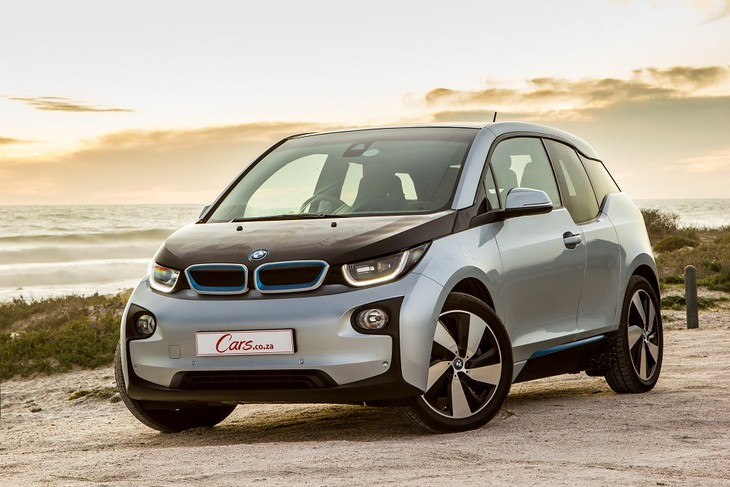 Bmw I3 Range Extender 2015 Review Cars Co Za