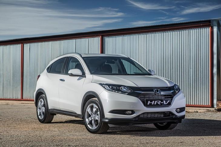 Honda Hr V 2015 Specs And Pricing Announced Cars Co Za