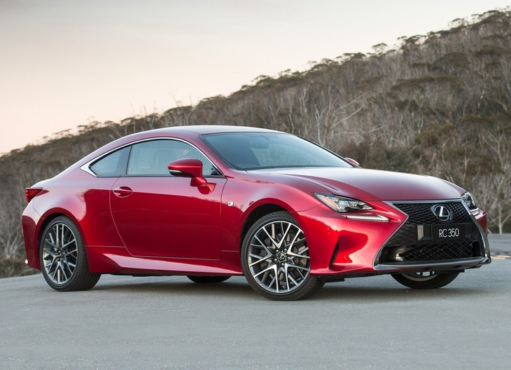 Lexus F Sport Price >> Lexus Rc 350 F Sport Specs And Pricing Cars Co Za