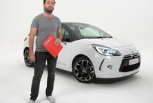 Citroen DS3 Gallery Feature Image