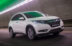 29 Honda HRV
