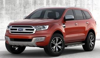 Ford Everest 2016 1280x960 Wallpaper 08