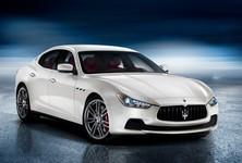 Maserati Ghibli 2014 1024x768 Wallpaper 68