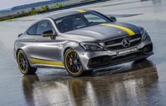 C 63 Coupe Edition 1