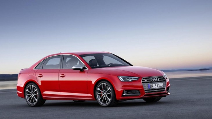 Audi - The Next 5 Years - Cars co za
