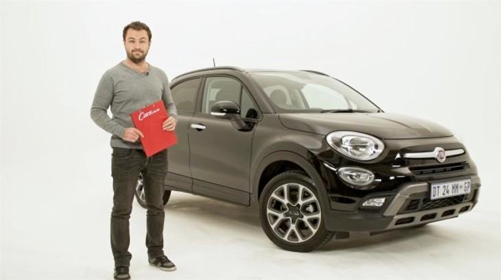 Fiat 500X Web Gallery 11