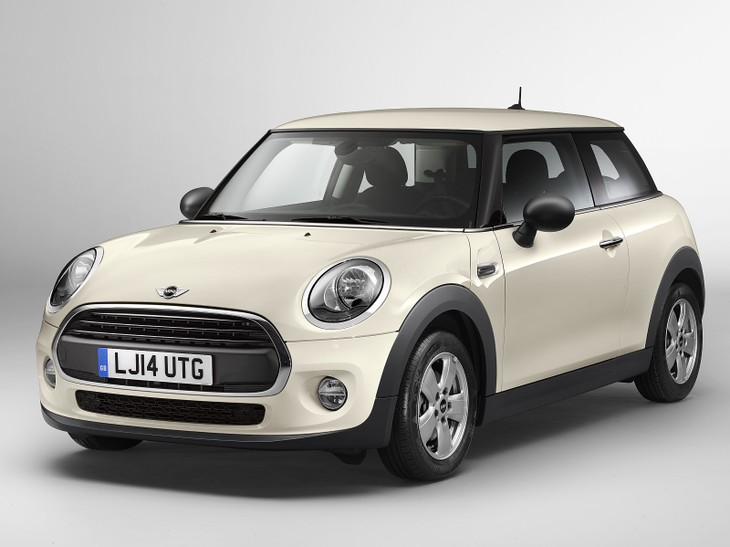 Mini One Now In South Africa Carscoza