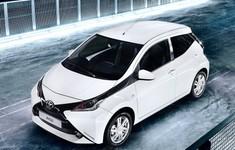 Toyota Aygo 2015 1280x960 Wallpaper 02