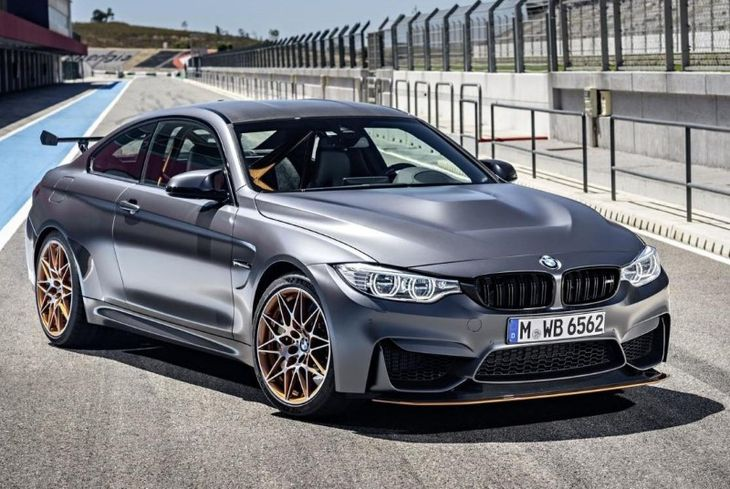 Bmw M4 Gts Pricing In Sa With Video Cars Co Za
