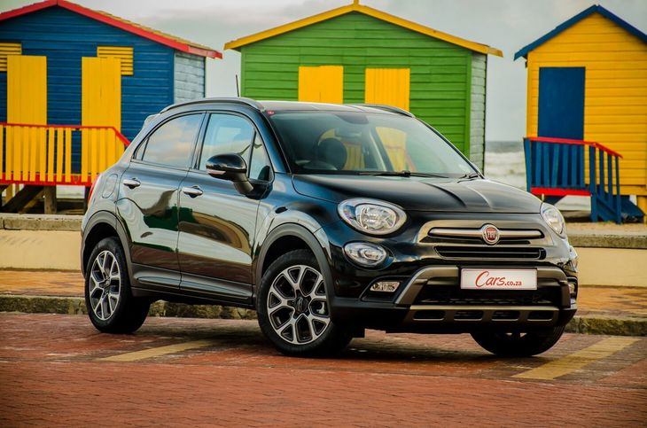 Fiat 500x 1 4t Cross Plus 2015 Review Cars Co Za