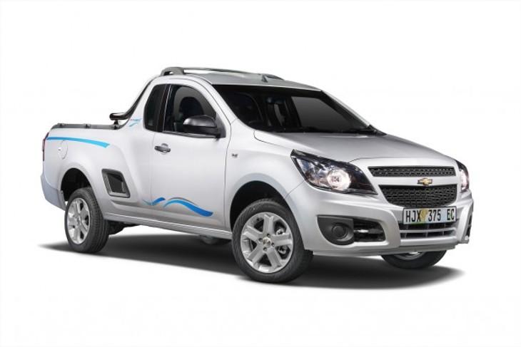Chevrolet UTESURF