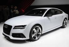 01 2014 Audi Rs7 Detroit