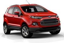 15 Ford Ecosport