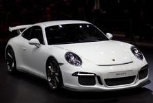 2014 Porsche 911 Gt3 11