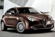 Alfa Romeo 2012 Mito