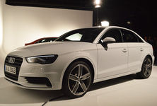 Audi A3 Tdi 2014 1