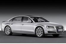 Audi A8 Long Wheelbase