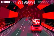 Audi A1 Iphone Game