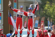 Dakar Results 2