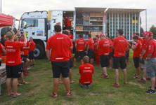 Dakar Sa Team