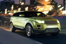 Evoque Car Of The Year