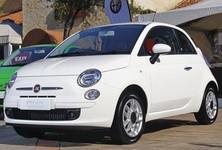 Fiat 500 150th