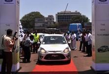 Ford Figo South Africa