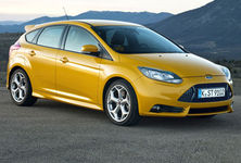 Ford Focus St South Africa