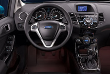 Ford My Touch