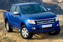 Ford Ranger South Africa