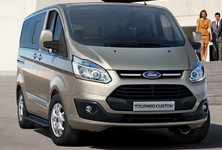 Ford Transit And Tourneo