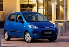 Hyundai I10 Iii