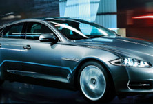 Jaguar New Xj