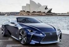 Lexus L Lc 2