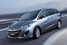 Mazda New Mazda5