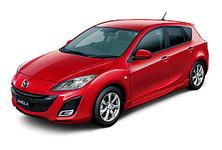 Mazda Special Edition Axela Sport