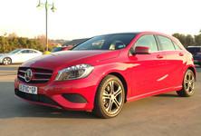 Mercedes Benz A Class Review